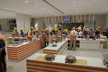 Cup Noodles Museum Yokohama, Naka, Japan