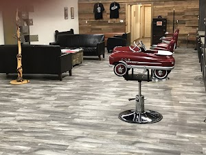 Main Street Barber & Supply