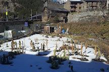 Museu Casa d'Areny-Plandolit, Ordino, Andorra