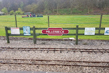 Millerbeck Light Railway, Ulverston, United Kingdom
