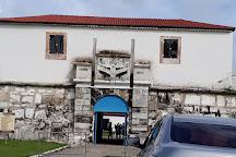 Forte de Santo Inacio de Loyola, Tamandare, Brazil