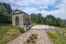 Cimitero di Guerra Sudafricano di Castiglione dei Pepoli, Castiglione Dei Pepoli, Italy