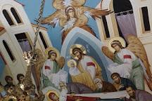 Monastery of Archangel Saint Gabriel, Zemun, Serbia