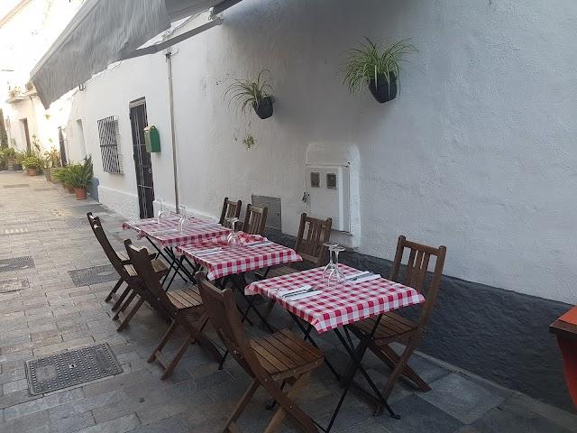 Restaurante Caperuza
