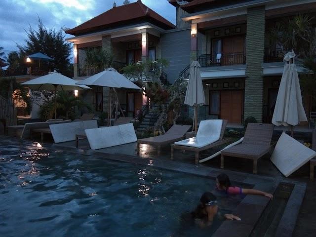 Hotel Arsa Santhi Nusa Penida