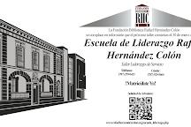 Fundacion Biblioteca Rafael Hernandez Colon, Ponce, Puerto Rico