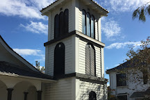 Chikaramachi Catholic Church, Nagoya, Japan