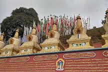 Lava Monastery, Lava, India