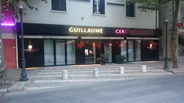 Guillaume Cerdini
