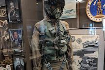 Fort Wayne Aviation Museum, Fort Wayne, United States