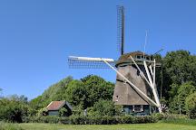 Amstelpark, Amsterdam, The Netherlands