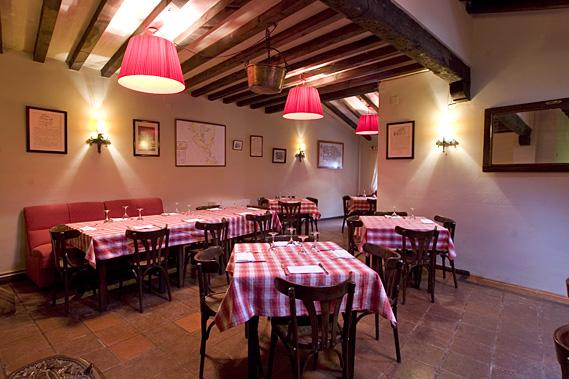 Restaurante la Casilla