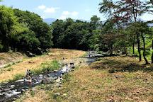 Seiryu Park, Kawaba-mura, Japan