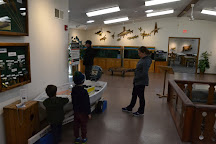 1000 Islands Environmental Center, Kaukauna, United States