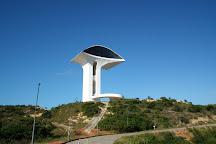 Parque da Cidade Dom Nivaldo Monte, Natal, Brazil