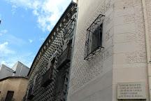 Casa de los Picos, Segovia, Spain