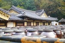 Korean Folk Village, Yongin, South Korea