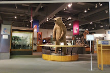 University of Alaska Museum of the North, Fairbanks, United States