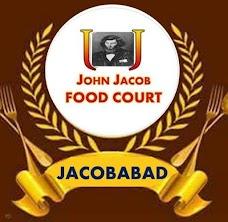 John Jacob Food Court jacobabad