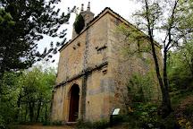El Jardin Secreto, Ona, Spain