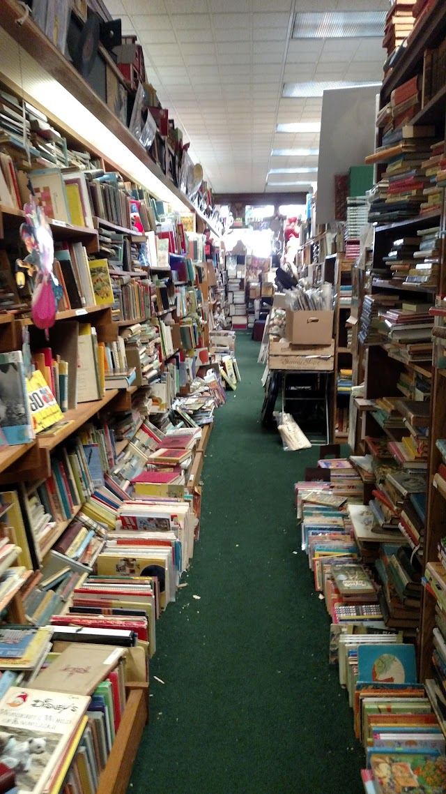 Reed Books