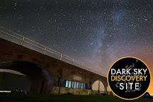 Island Planetarium, Yarmouth, United Kingdom