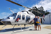 Osborne Heli Tours, Port Arthur, Australia