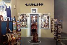 Ernesto Workshop & Gallery, Fira, Greece