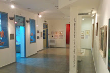 Nachum Gutman Museum of Art, Tel Aviv, Israel