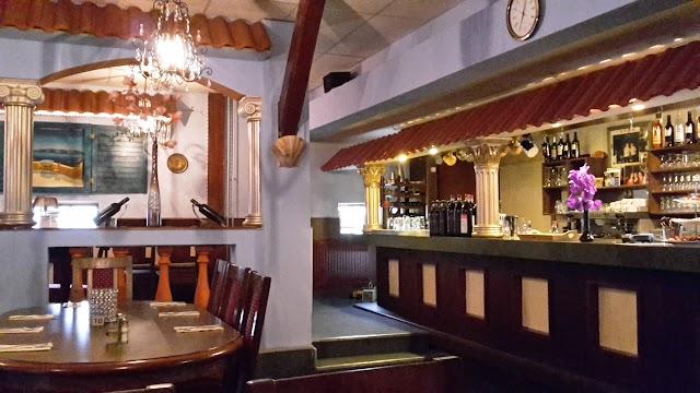 Restaurant Mytilini Duiven