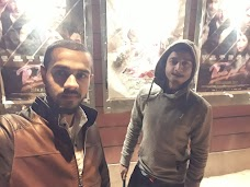 Shabistan Cinema lahore