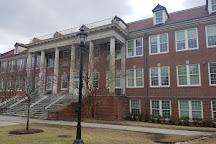 East Carolina University, Greenville, United States