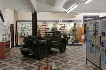 Musee de la Resistance et de la Deportation, Laon, France