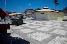Praia de Jauá - Camaçari - Bahia, Camacari, Brazil