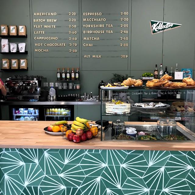 Kollective Coffee & Kitchen