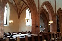 Helga Trefaldighets kyrka, Uppsala, Sweden