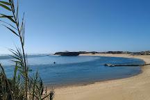 Franquia Beach, Vila Nova de Milfontes, Portugal