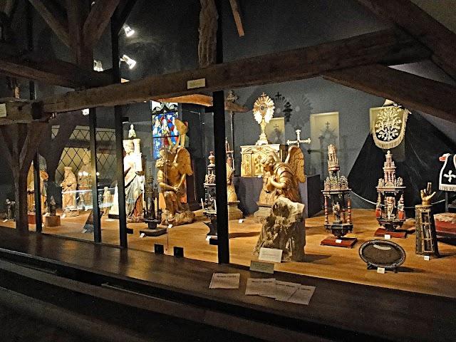 Musée de Provins