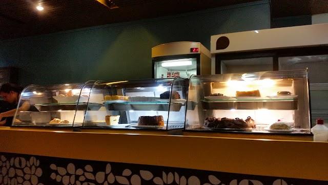 Cafe Kahlua