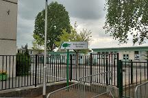 Parc Departemental du Sausset, Aulnay-sous-Bois, France