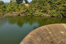 Chiklihole Reservoir, Kushalnagar, India