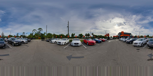 Sixt Rent A Car - ford meyers 13500 - Panos | Toronto Google Business View