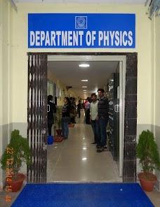 Department of Physics, NIT Durgapur