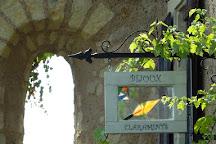 Bijoux Claramints, Troo, France