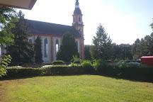 St. Paulin-Kirche, Trier, Germany