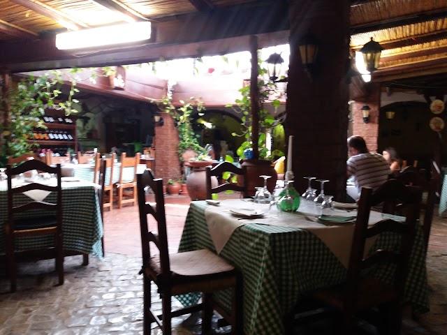 Restaurante Museu do Lagar
