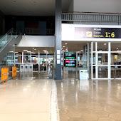 Аэропорт  San Sebastian EAS