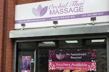 Orchid Thai Massage, Belfast, United Kingdom