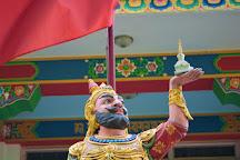 Dorzong Monastic Institute, Palampur, India