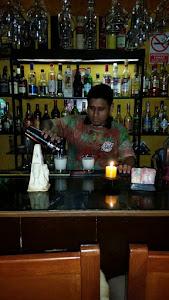 ESTACION8, 16 años el rock bar de Huacho 9